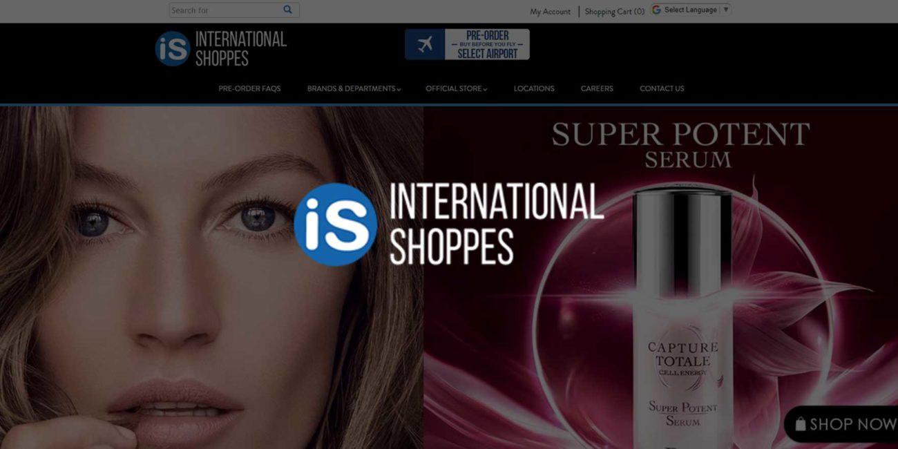 International Shoppes