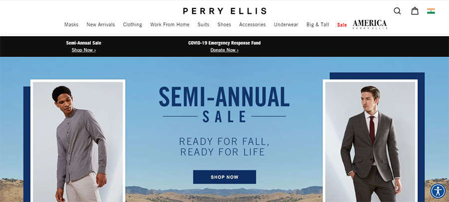 Perry-Ellis-Online-Store-for-Men-Official-Site