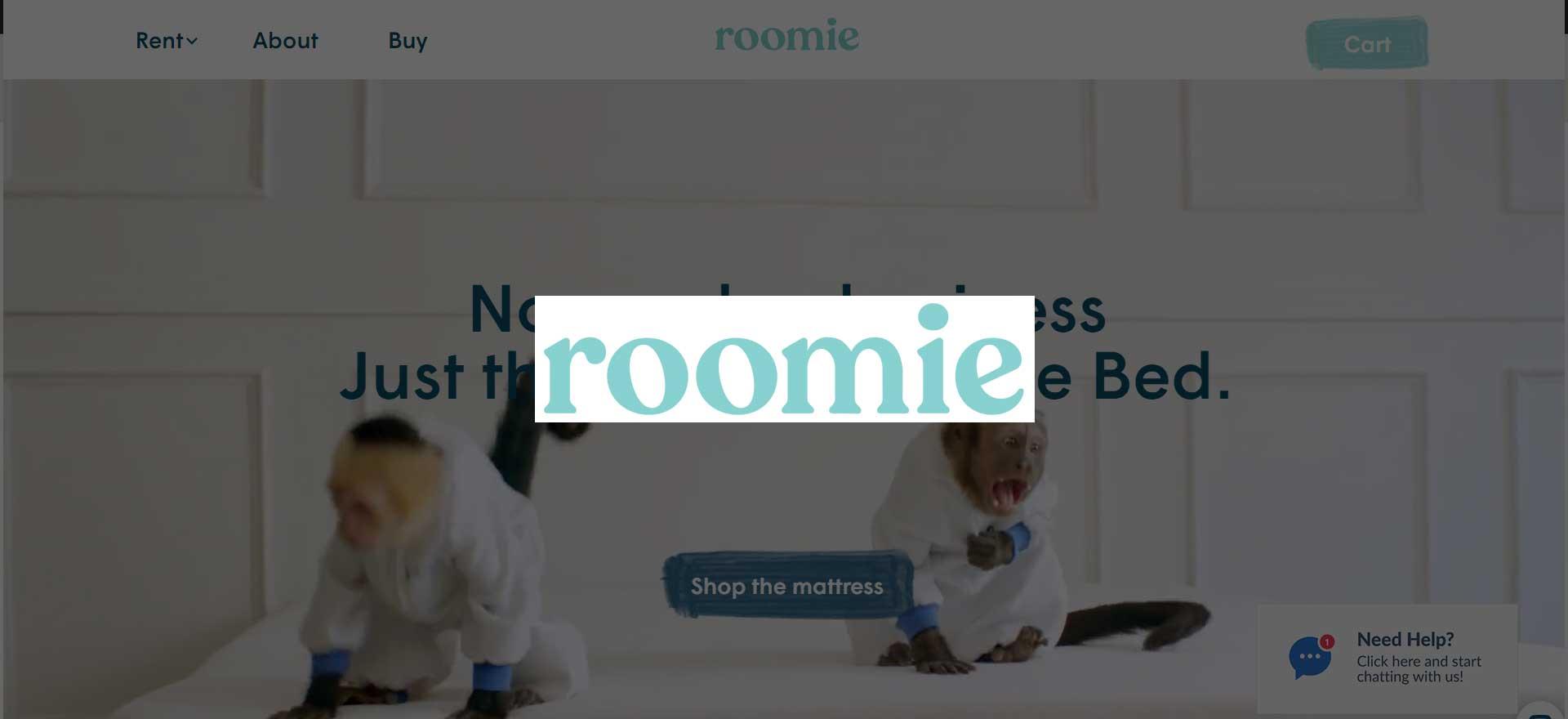 Roomie Rentals
